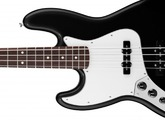 Left-Handed Electric Basses