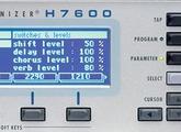 Multi-Effects Processors