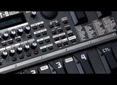 Multi-effets pour guitare électrique