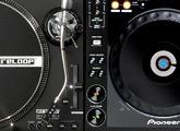 Platines / lecteurs DJ