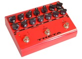 Solid-State Guitar Preamps