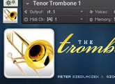 Trombones virtuels