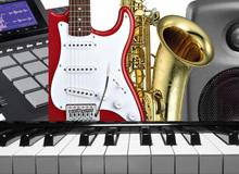 楽器/オーディオ機器