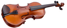 バイオリン&ヴィオラ