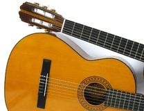 ナイロン弦ギター