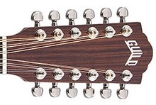 12 String Guitars