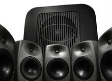 Amplificación y Monitoreo