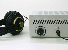 Amplificadores de Auriculares