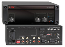 Amplificadores de Línea de 100V