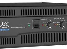 Amplificadores de Potencia de 2 Canales