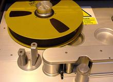Analoge Multitrack Aufnahmegeräte