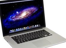 Apple ノートパソコン