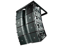 Array Speaker Cabinets