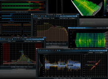 Audio calibration software