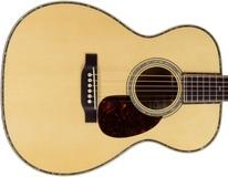 Autres guitares Folk/Western