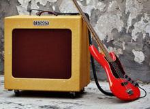 Bass amplification