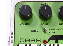 Bass Effekte