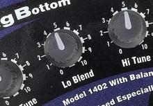 Bass EQs/Enhancer