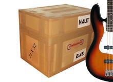 Bass Pakete