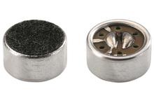 Capsules de microphones