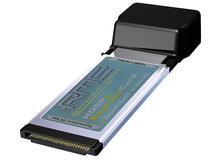 Cartes son ExpressCard