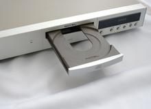 CD/DVD-Player