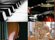 CD e Archivi di Suoni per Strumenti
