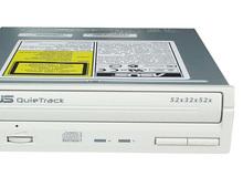 CD-ROM ライター