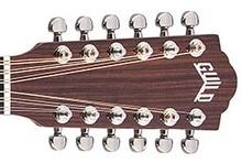 Chitarre 12 Corde