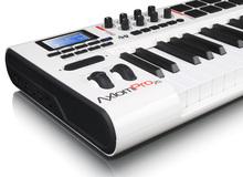 Claviers maîtres MIDI