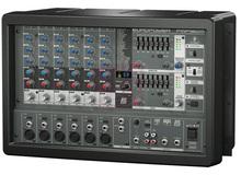 Console di Mixaggio PA/Live Sound