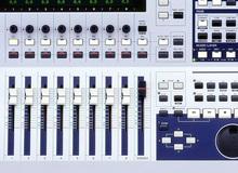 Consoles FireWire/USB/mLan