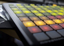 Contrôleurs à pads MIDI