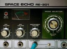 Delay/Echo