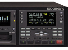 Digital Multitrack Recorders/DtDs