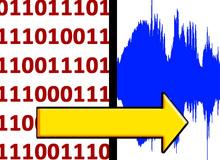Digital zu Analog Wandler