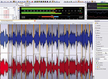 Digitale Audio Editoren