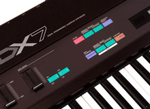 Digitale Synthesizer