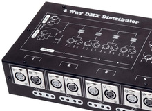 Dimmers DMX
