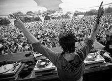 DJ ギア