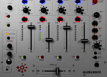 DJ Consoles