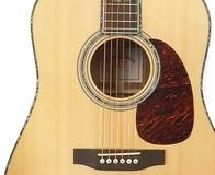 Dreadnought Steel String Guitars