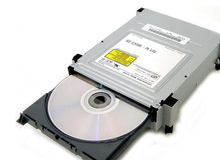 DVD Laufwerke