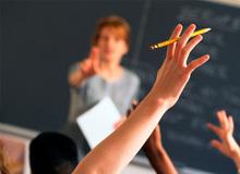 Écoles et formation professionnelle