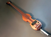 Electric Double Basses