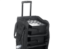 Flight cases, housses et protections DJ