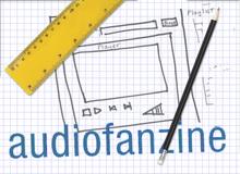Funcionalidades de AudioFanzine