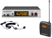 Funk Monitorsysteme