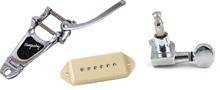 Gitarren Ersatzteile