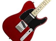 Gitarren mit TC Formen